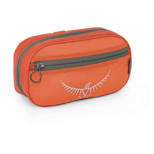 Osprey Ultralight Washbag Zip poppy orange poppy orange