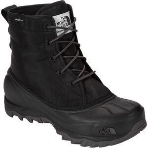 The North Face Tsumoru Boots Dam Tnf Black/Dark Tnf Black/Dark