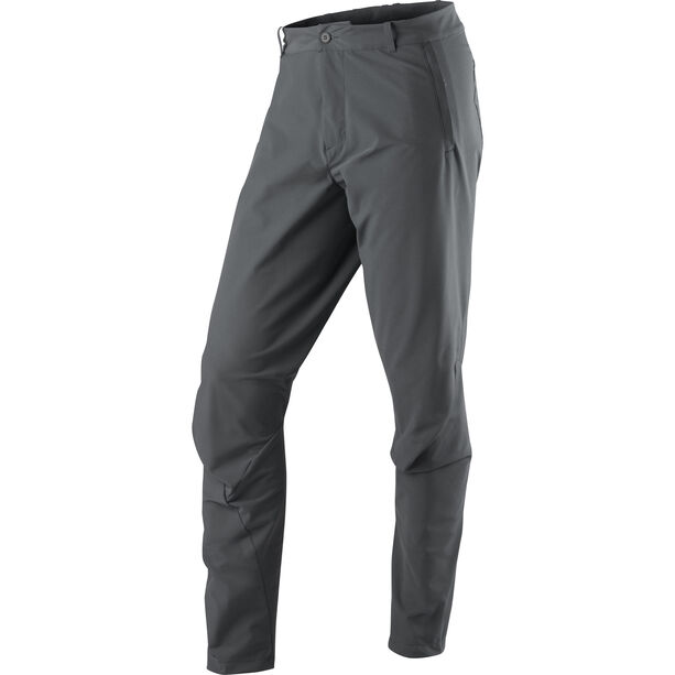 Houdini MTM Thrill Twill Pants Herr rock black