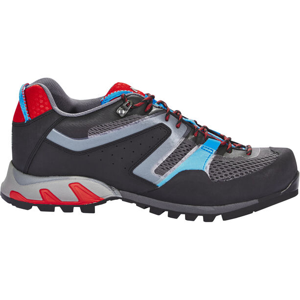 Millet Trident GTX Low Shoes Herr grey/red