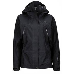 Marmot Spire Jacket Dam black black