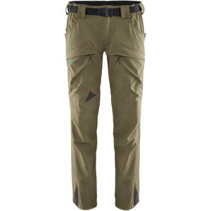 Klättermusen Gere 2.0 Pants Herr dusty green dusty green