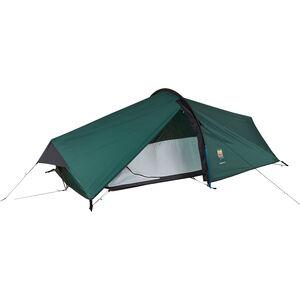 Terra Nova Zephyros 2 Tent 2 Doors