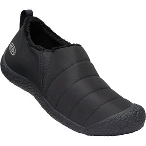 Keen Howser II Shoes Herr Black/Steel Grey Black/Steel Grey
