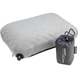 Cocoon Air Core Pillow charcoal/smoke grey charcoal/smoke grey