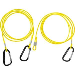 Swimrunners Hook Cord Pull Belt 3m neon yellow neon yellow