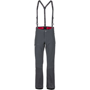 Marmot Pro Tour Pants Herr black black