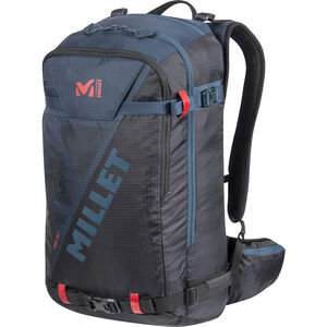 Millet Neo 30 Backpack Noir/Orion Blue Noir/Orion Blue