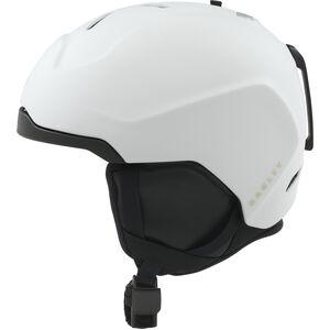 Oakley MOD3 Snow Helmet white white