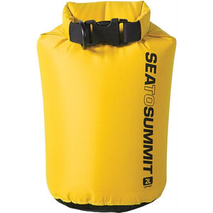 Sea to Summit Dry Sack 2L yellow yellow