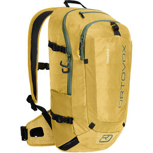Ortovox Traverse 20 Alpine Backpack yellowstone blend yellowstone blend