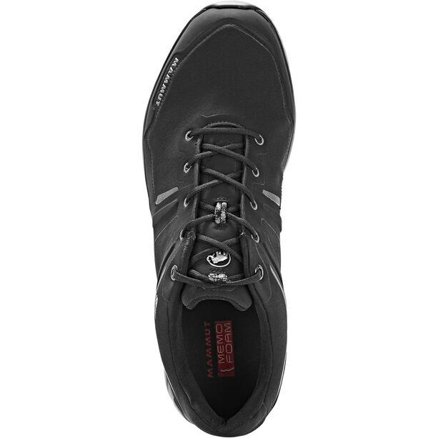 Mammut Ultimate Pro Low GTX Shoes Herr black-black