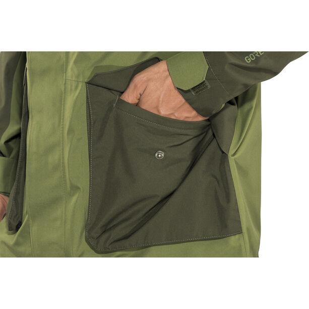 Marmot Wend Jacket Herr bomber green/forest night