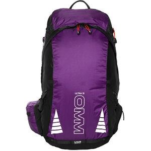 OMM Ultra 15 Backpack purple purple
