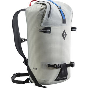 Black Diamond Blitz Daypack 28l white white