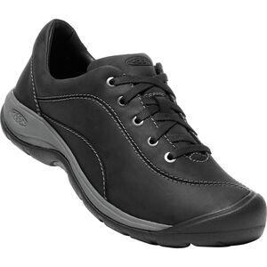 Keen Presidio II Shoes Dam black/steel gre black/steel gre
