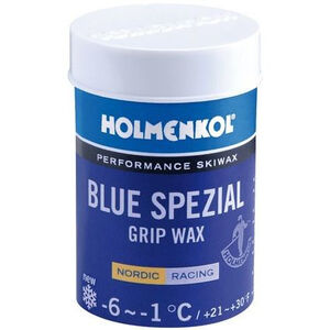 Holmenkol Grip Blue Spezial -1/-6
