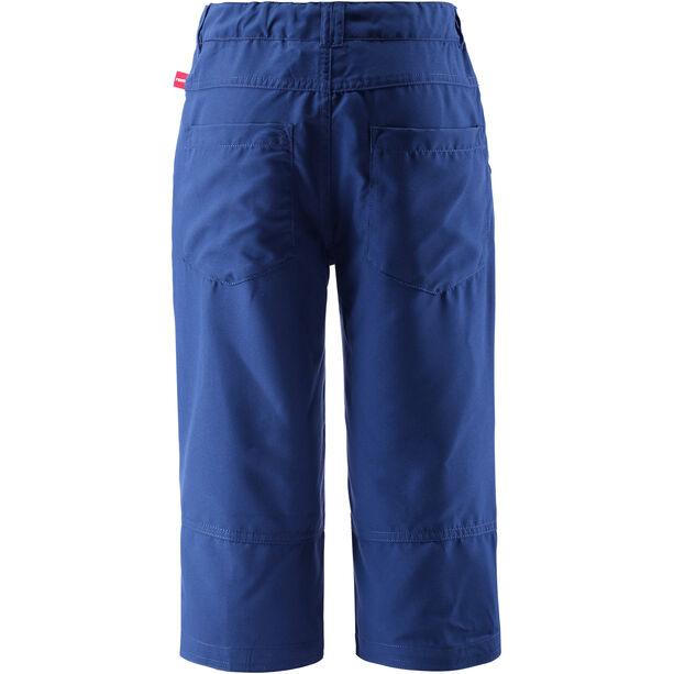 Reima Silversand 3/4 Pants Barn navy blue