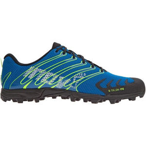 inov-8 X-talon 190 Precision Fit blue/black/neon yellow blue/black/neon yellow