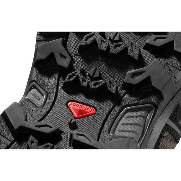 Salomon X Ultra 3 Prime GTX Shoes Dam magnet/black/atlantis