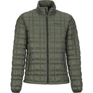 Marmot Featherless Jacket Herr bomber green bomber green