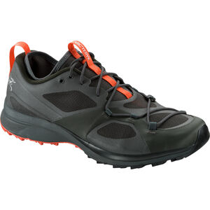 Arc'teryx Norvan VT Shoes Herr titan/maple titan/maple