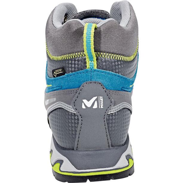 Millet Super Trident GTX Low Shoes Dam blue bird