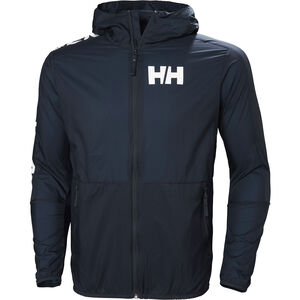 Helly Hansen Active Windbreaker Jacket Herr navy navy