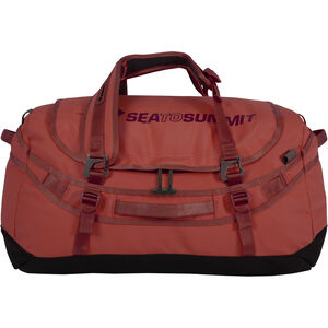 Sea to Summit Duffle 65l red red