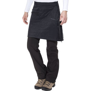 Bergans Maribu Insulated Skirt Dam black black