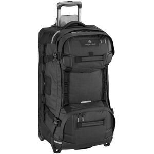 Eagle Creek ORV Trunk 30 Trolley 97l asphalt black asphalt black