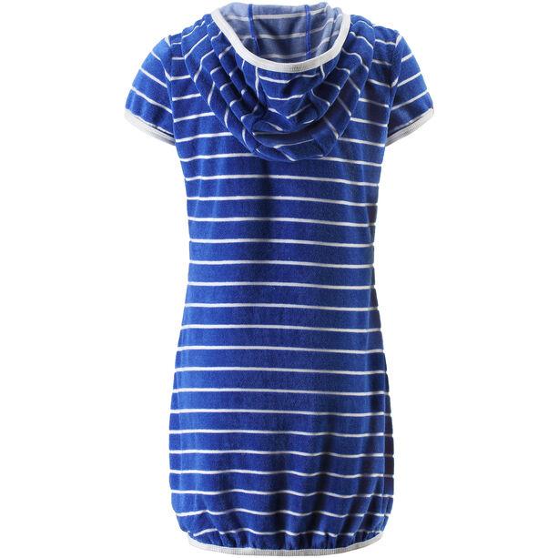 Reima Genua Dress Flickor blue