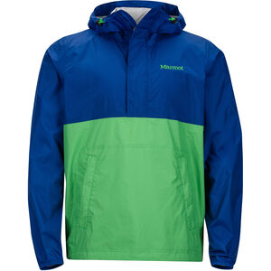 Marmot PreCip Anorak Herr surf/emerald surf/emerald