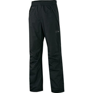 Mammut Packaway Pants black black