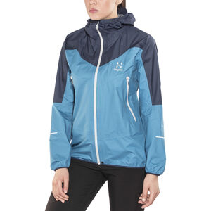 Haglöfs L.I.M Comp Jacket Dam blue fox/tarn blue blue fox/tarn blue