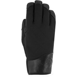 Roeckl Cosa Ski Gloves Dam black black