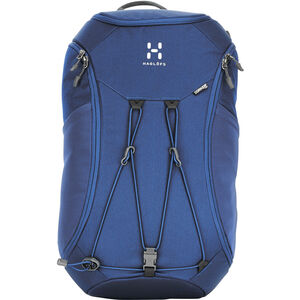 Haglöfs Corker Backpack Large hurricane blue hurricane blue