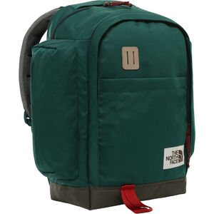 The North Face Ruthsac Backpack Night Green/New Taupe Green Night Green/New Taupe Green