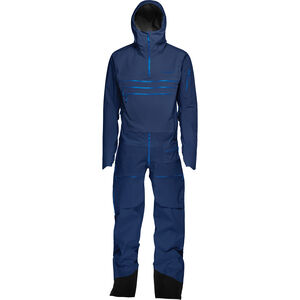 Norrøna Lofoten Gore-Tex Pro One-Piece indigo night indigo night