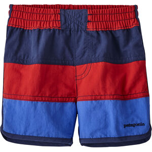 Patagonia Boardshorts Barn fire fire