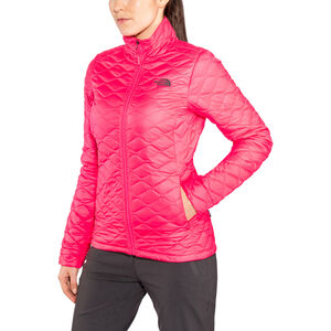 The North Face Thermoball Jacket Dam atomic pink atomic pink