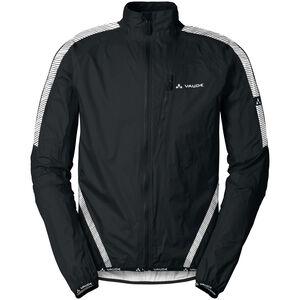 VAUDE Luminum Performance Jacket Herr black black