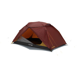 Nordisk Finnmark 2 SI Tent burnt red burnt red