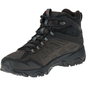 Merrell Moab FST Ice+ Thermo Shoes Herr black black