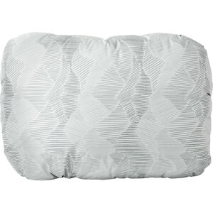 Therm-a-Rest Down Pillow L grey mountain grey mountain