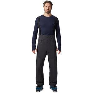 Mountain Hardwear High Exposure Gore-Tex C-Knit 3L Bib Pants Herr Void Void
