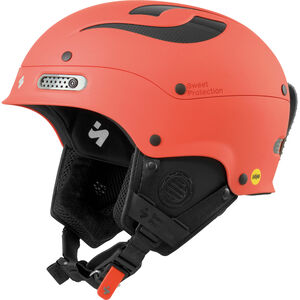 Sweet Protection Trooper II MIPS Helmet matte cody orange matte cody orange