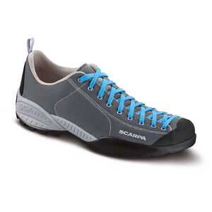 Scarpa Mojito Fresh Shoes gray-azure gray-azure