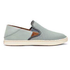 OluKai Pehuea Shoes Dam pale grey/charcoal pale grey/charcoal