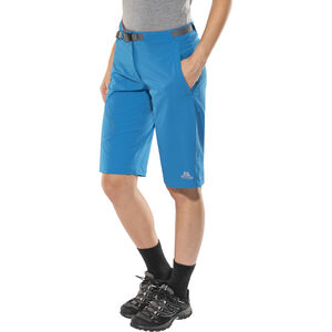 Mountain Equipment Comici Shorts Dam lagoon blue lagoon blue